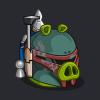 Angry Birds Star Wars II, Boba Fett