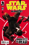 Blood Ties #1, Variant Cover