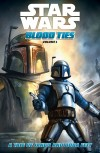 Star Wars: Blood Ties TPB (2011)