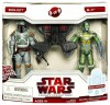 Legacy Collection Boba Fett and BL-17 (2009)
