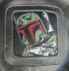 Boba Fett Backpack by Pyramid, Detail (1996)
