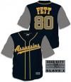 "Boba Fett ""Assassins"" Baseball Jersey"