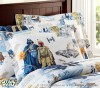 The Empire Strikes Back Duvet Cover (2013)