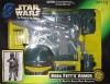 POTF2 Boba Fett's Armor Role Playing Set (1997)
