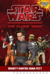 Bounty Hunter (Star Wars: The Clone Wars) (2010)