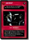 CCG Dagobah Lando System? (1997)