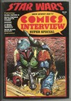 "Davis Anthony Kraft's Comics Interview ""Super Special"" Magazine (1995)"