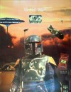 Decipher CCG Boba Fett Cloud City Poster (2007)