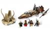 LEGO Desert Skiff with Boba Fett (9496) (2012)