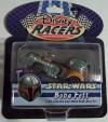 Disney Racers Boba Fett (2010)
