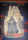 """The Empire Strikes Back"" Designware Centerpiece (1980)"