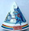 """Empire"" Birthday Party Hat (1981)"