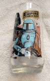 Burger King ESB Boba Fett / Darth Vader Glass (1980)