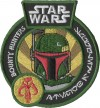 Bounty Hunters Patch (Smuggler's Bounty Exclusive)
