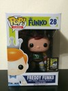 Funko Fun Days Freddy #28 Boba Fett (Variant) (2014)