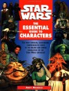 The Essential Guide to Characters (original)