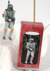 Hallmark Boba Fett Ornament (1998)