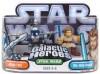 Galactic Heroes - Jango Fett and Obi-Wan Kenobi