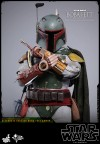 "Hot Toys 1/6 Scale Boba Fett (""Empire Strikes Back"")"