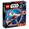 Jedi Starfighter with Hyperdrive (75191)