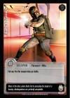 TCG Jedi Knights #47 Boba Fett's Blaster Rifle (2001)