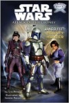 Jango Fett: Bounty Hunter (2002)