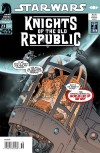 Knights of the Old Republic #23 (2007)