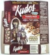 Kudos Bars Episode II Promotion (2005)