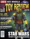 Action Figure News & Toy Review #215 (November 2010)