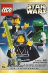 3-Pack (Fett, Solo, Skywalker) (3341) (2000)