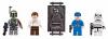 LEGO Slave I (75060), Figures (2014)