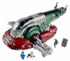 LEGO Slave I (75060), Loose (2014)