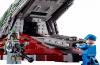 LEGO Slave I (75060), Posed Scene (2014)