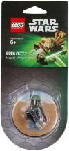 LEGO Boba Fett Magnet (850643) (2013)