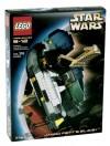 Lego Jango Fett Slave I