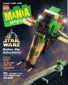 Lego Mania Magazine (March/April 2000)