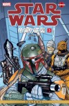 Manga Star Wars The Empire Strikes Back #3