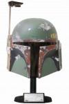Master Replicas Boba Fett Life Size Helmet (2007)