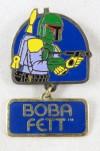 Boba Fett Medal (1980)