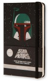 Moleskin Star Wars 12 Months Limited Edition Weekly Planner (2015)