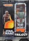 "Original Trilogy Collection 12"" Boba Fett (Gray Flight Suit) (2004)"