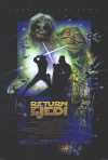 Return of the Jedi: Special Edition Poster (1997)