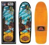 Santa Cruz Skateboards Sarlacc Pit Deck (2015)
