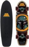 Santa Cruz Boba Fett Cruzer Skateboard (2014)