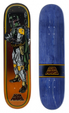 Santa Cruz Shred Ready Boba Fett Skateboard (2014)