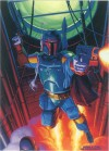 Topps Shadows Of The Empire #82 Boba Fett (1996)