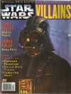 Star Wars 20th Anniversary Poster Magazine: Villains (1997)
