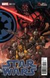 Star Wars #4 (GameStop Exclusive) (2015)