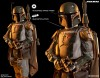Sideshow Boba Fett Life-Size Figure, Feature Overview