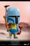 Star Wars Cosbaby Boba Fett (Animated Version)